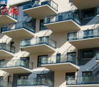 balcones aluminio cristal