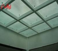 interior lucernario pisable