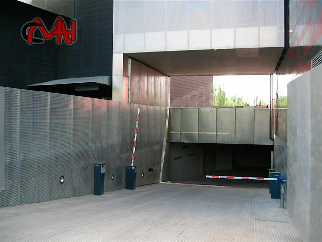 estructuras metálicas acero galvanizado