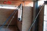 premarcos acero galvanizado