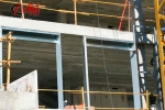 premarco ventana aluminio fachada