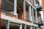 premarcos acero galvanizado fachada