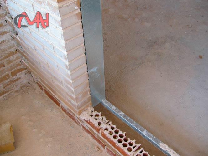 Images tagged premarcos acero galvanizado cerrajer as for Casetas de hierro galvanizado