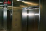 Embocaduras acero inoxidable puertas ascensores