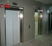 Puertas acero inoxidable ascensores