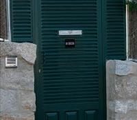 puertas acero