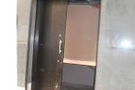 puerta acero galvanizado