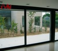 Puertas aluminio correderas