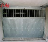 Puertas automáticas basculante garaje