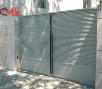Puertas automáticas garaje