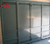 Puertas contadores de cero