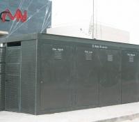 Puertas contadores ventilaación