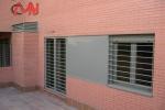 Reja seguridad puerta y ventana