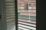 Rejillas ventilación lama orientable