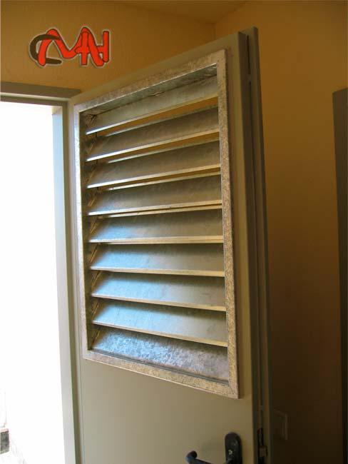 Rejillas ventilaci n cerrajer as martinez e hijos s a - Rejilla ventilacion aluminio ...