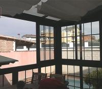 cerramiento terraza para porche