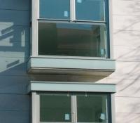 cerramientos terrazas para miradores en aluminio