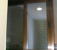 ventana roturapuente térmico