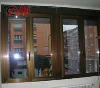 ventana rotura puente térmico