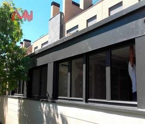 Cerramientos-terrazas