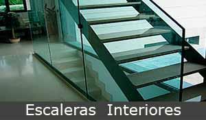 escalera-interiores, escaleras metálicas