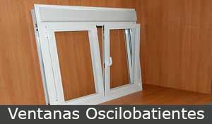 ventanas aluminio, ventanas-oscilobatientes