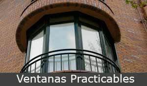 ventanas aluminio,ventanas-practicables