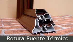 ventanas aluminio, ventanas-rotura-puente-térmico