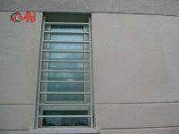 reja-protección ventana