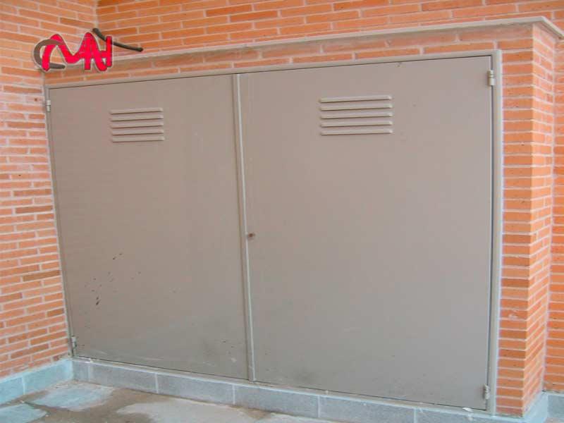 Puertas-contadores