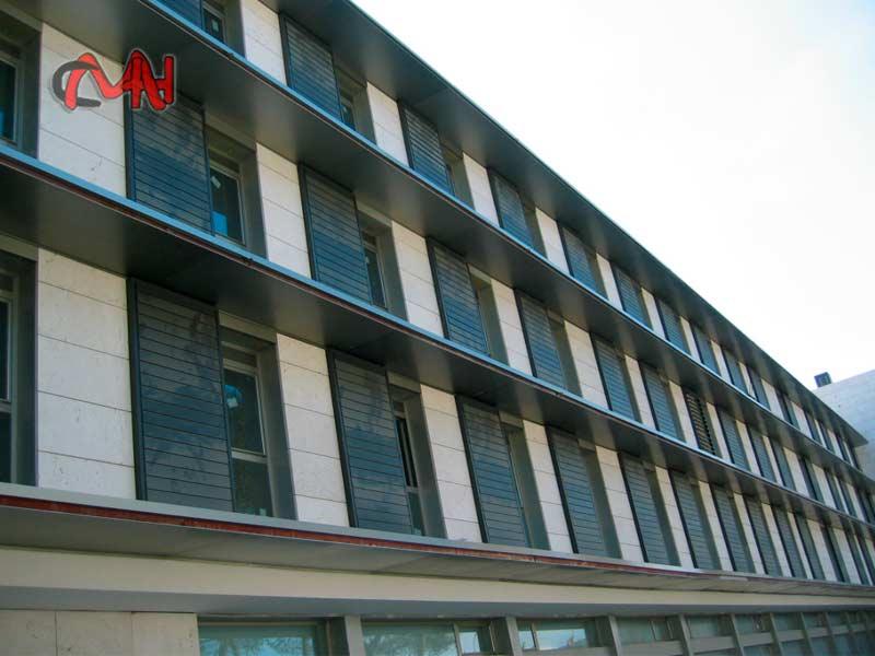 Rejas-mallorquinas edificio